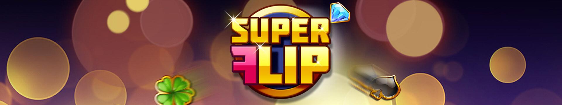 Slider Banner - Super Flip